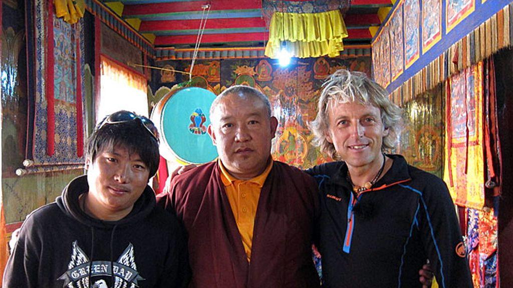 Desafío Everest en El Blog de Calleja