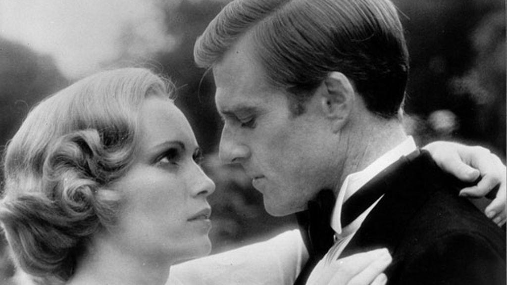 'El Gran Gatsby' con Mia Farrow