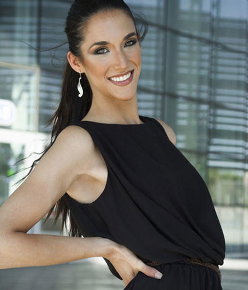 Inés Macarro Alzina, 23 años (Islas Baleares)