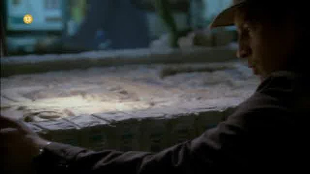 Promo Castle ¿Quién quiere ser Indiana Jones?