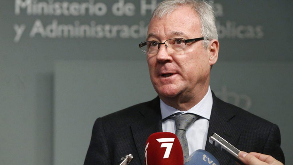 Montoro y Valcárcel acuerdan estudiar compensaciones de financiación a Murcia