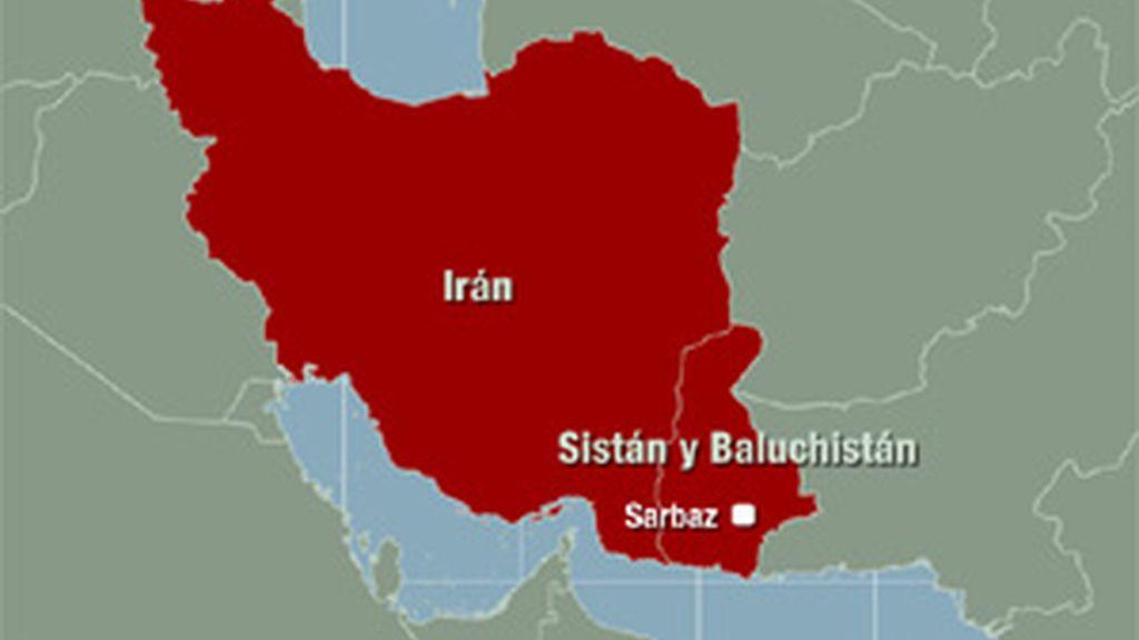 La ONU está preparada para imponer nuevas sanciones a Irán