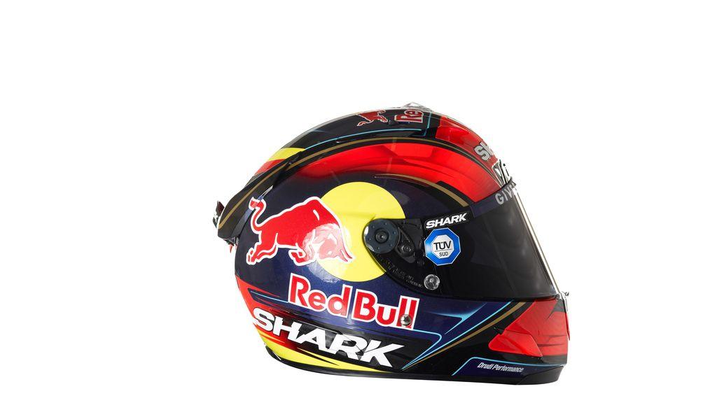 Stefan Bradl - LCR Honda
