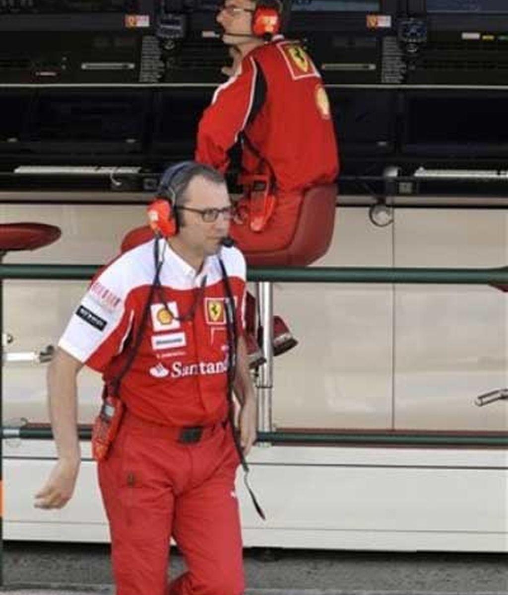 Ferrari busca limpiar su imagen