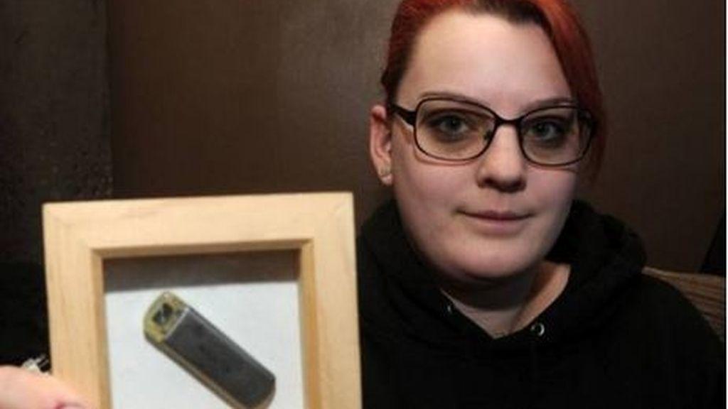 Una joven 'muere' 36 veces al año por un extraño comportamiento de su corazón