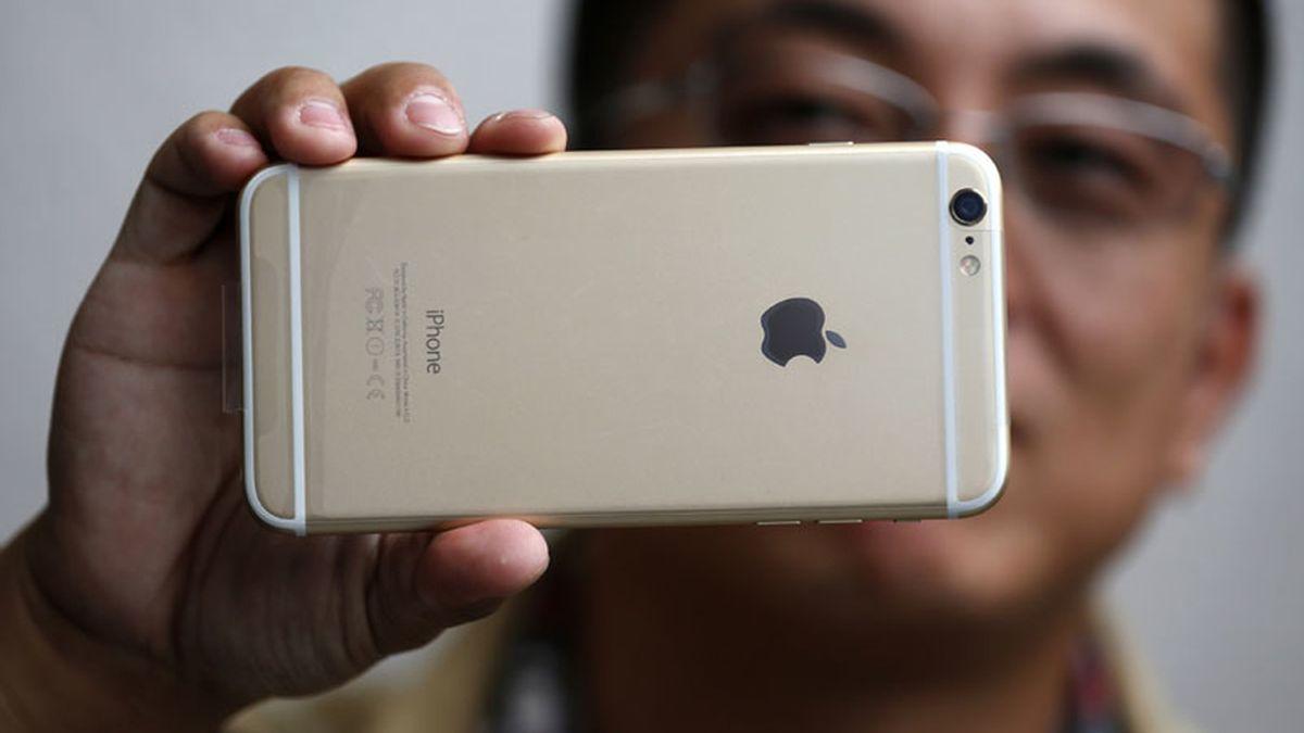 iPhone 6, iPhone, Apple