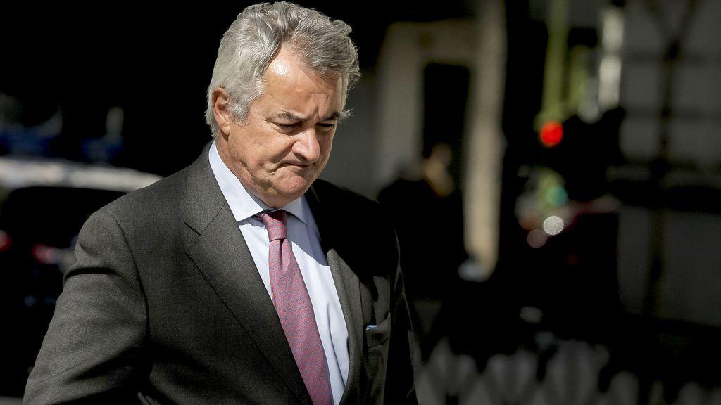"""El abogado de Mario Conde ve """"excesiva"""" la condena a prisión incondicional"""