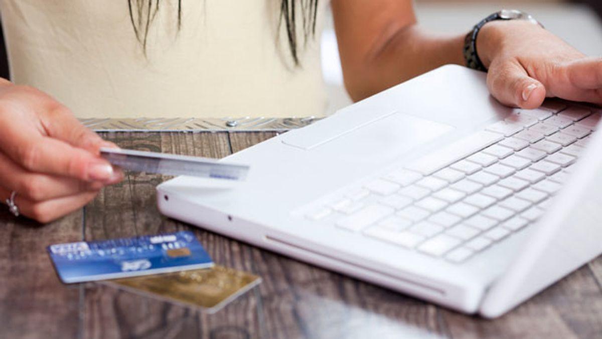 Aumenta el número de compras por Internet