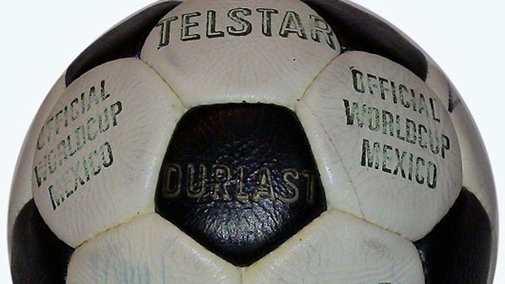 1970 y 1974. Telstar. México y Alemania