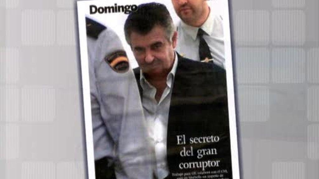 """Juan Antonio Roca, el gran cerebro del """"caso Malaya"""""""