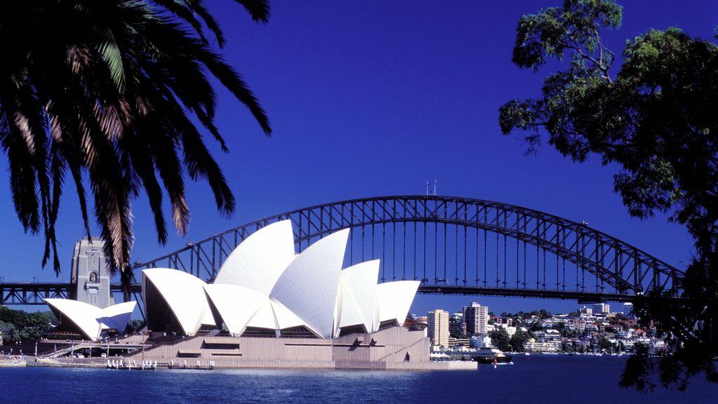 Puente de Sydney