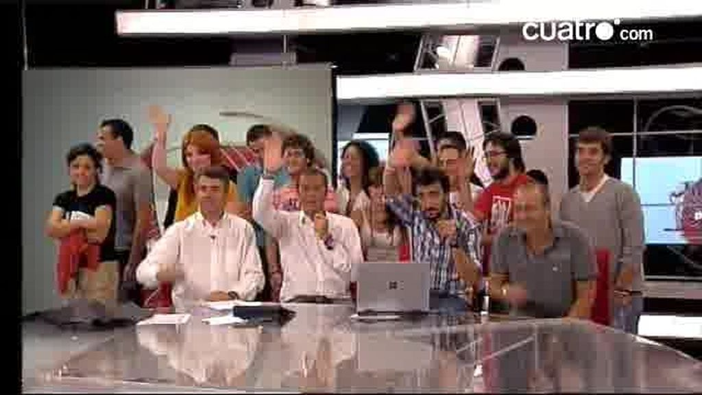 Videochat Los Manolos 20 de septiembre 2010 (4 de 4)