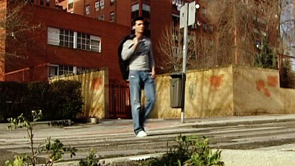 En la intimidad de Raúl