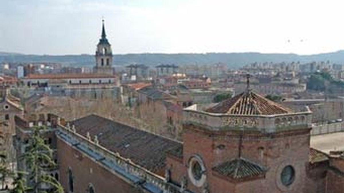 Alcalá de Henares fue declara Patrimonio de la Humanidad por la UNESCO el 2 de diciembre de 1998.