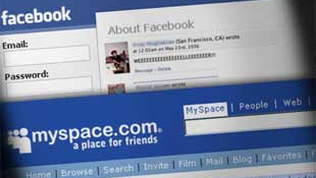 Facebook, con sede en Palo Alto, California, deja a los reclusos conectarse a la página si están en un estado que les permita acceder a Internet. FOTO: Archivo