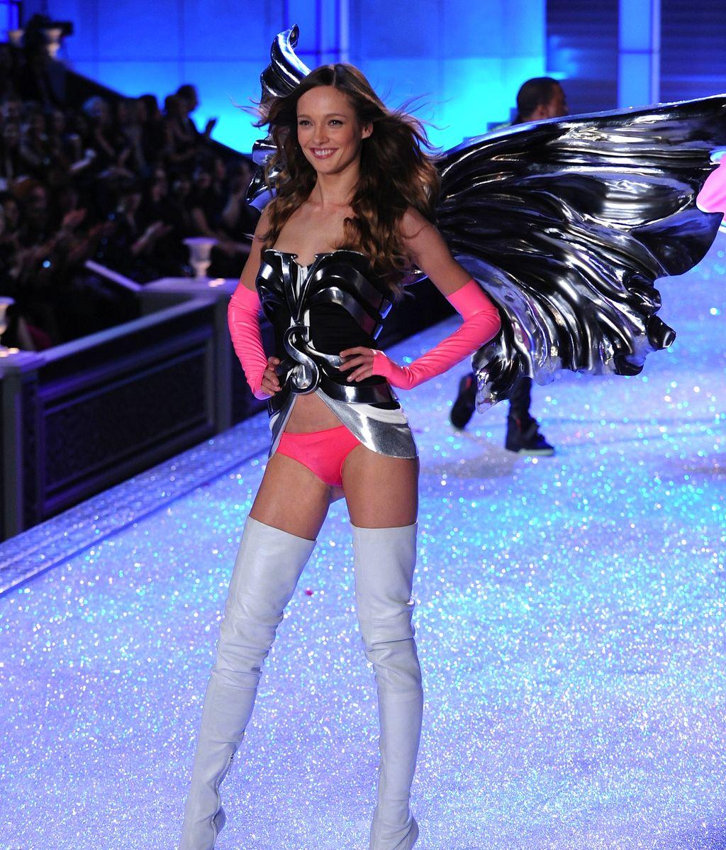 El desfile más sexy de Victoria's Secret