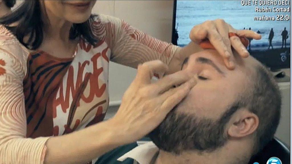 El videoclip de 'Así soy yo', en imágenes