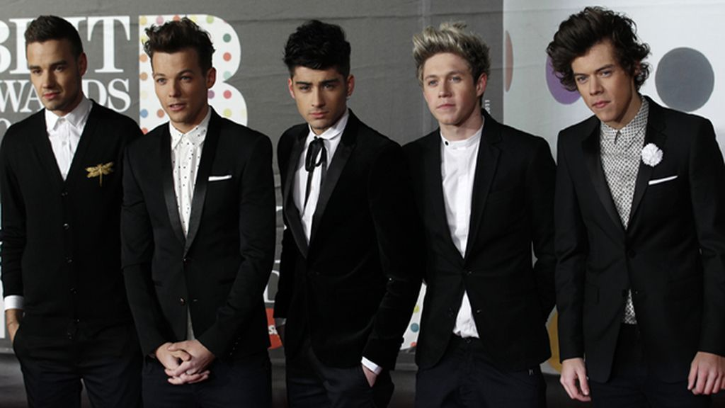 One Direction rompe récords en VEVO con su nuevo videoclip
