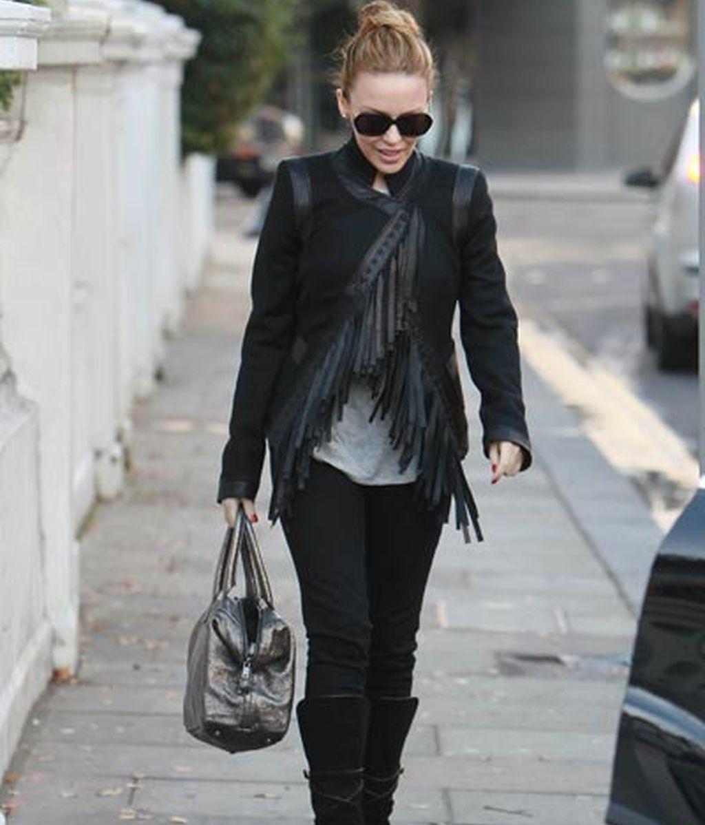 Kilye Minogue