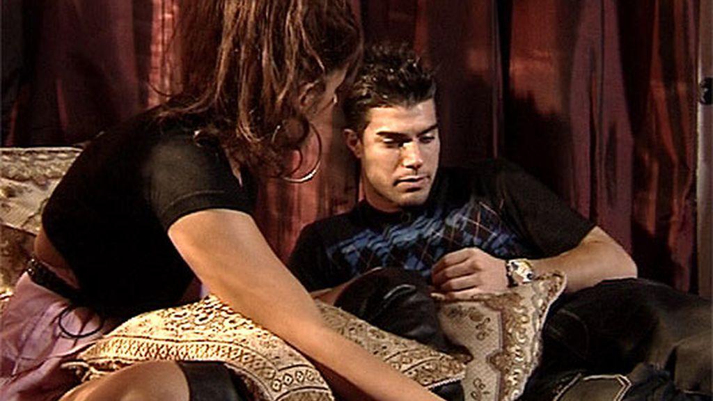 Jenni y Toño (22-10-09)