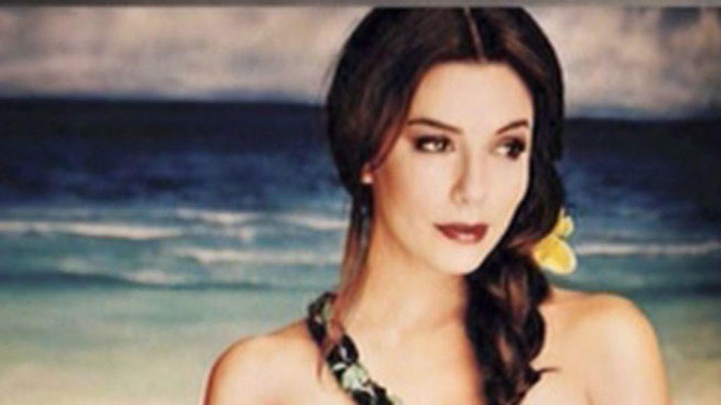 La actriz rompió su relación con Eduardo Cruz hace un mes