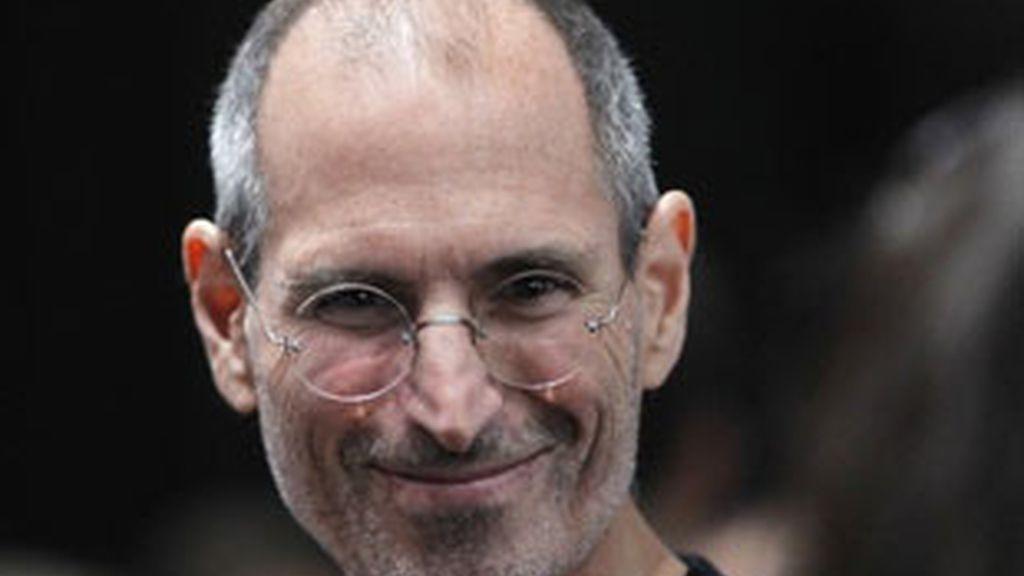 Steve Jobs anuncia su dimisión. Vídeo: ATLAS.