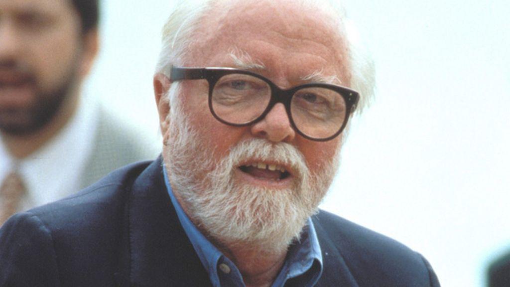 Richard Attenborough (24 de agosto)
