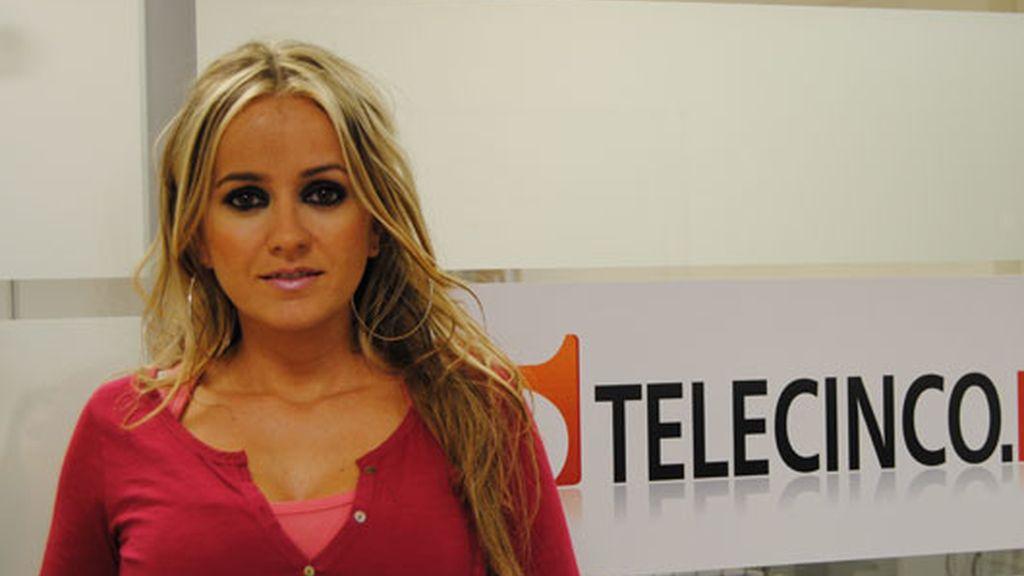 ¡La Húngara visita telecinco.es!