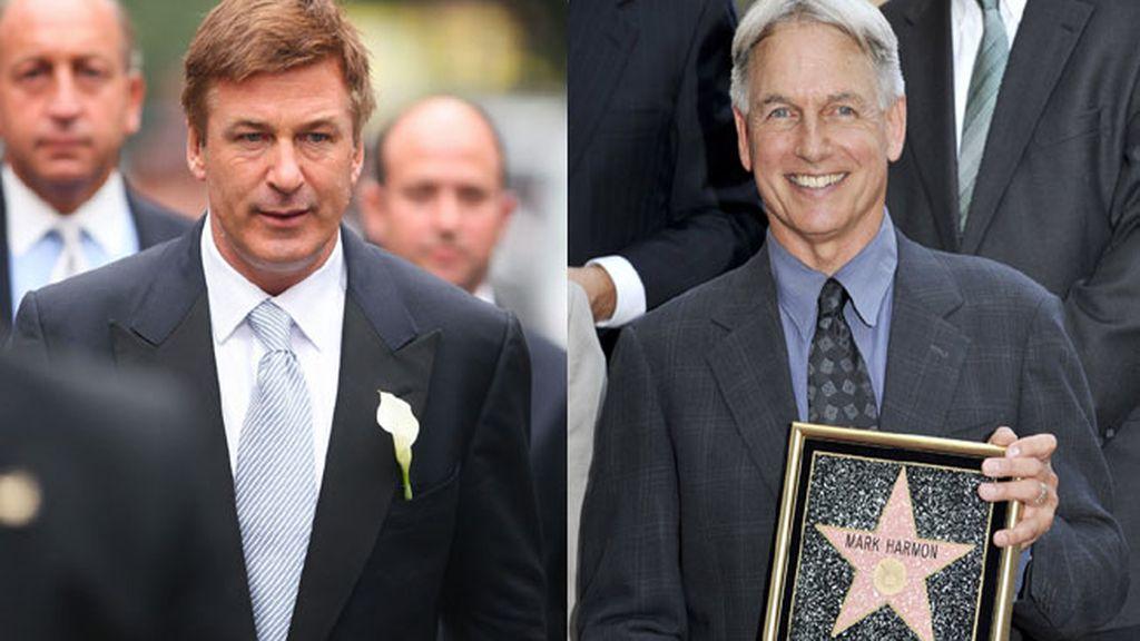 Alec Baldwin y Marc Harmon, con unas ganancias de 15 millones de dólares