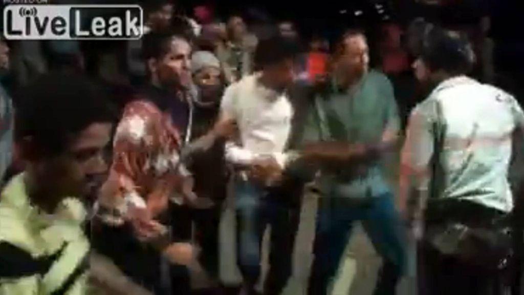 Dos muertos por disparos de celebración en una boda en Yemen
