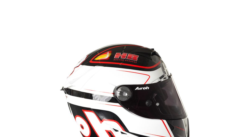 Hector Barbera - Pramac Racing