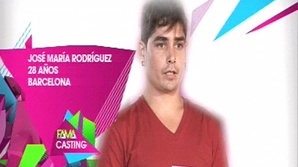 Jose María Rodriguez