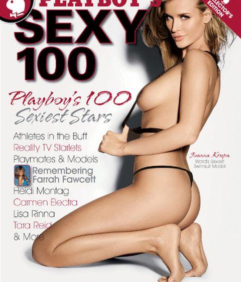 Las Chicas Más Sexys De La Historia De Playboy