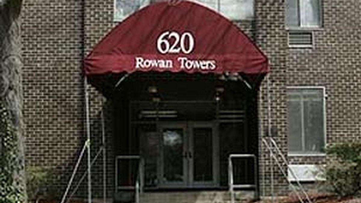 Éste es el club donde la hermana mayor llevo a la pequeña para prostituirse. FOTO: AP