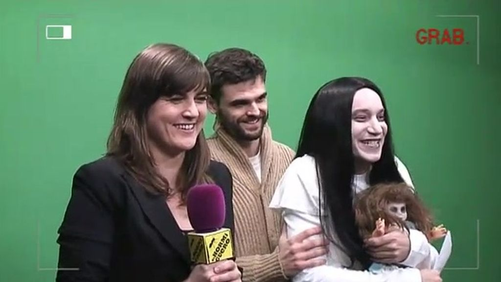 Making of: Maricur del Hormiguero