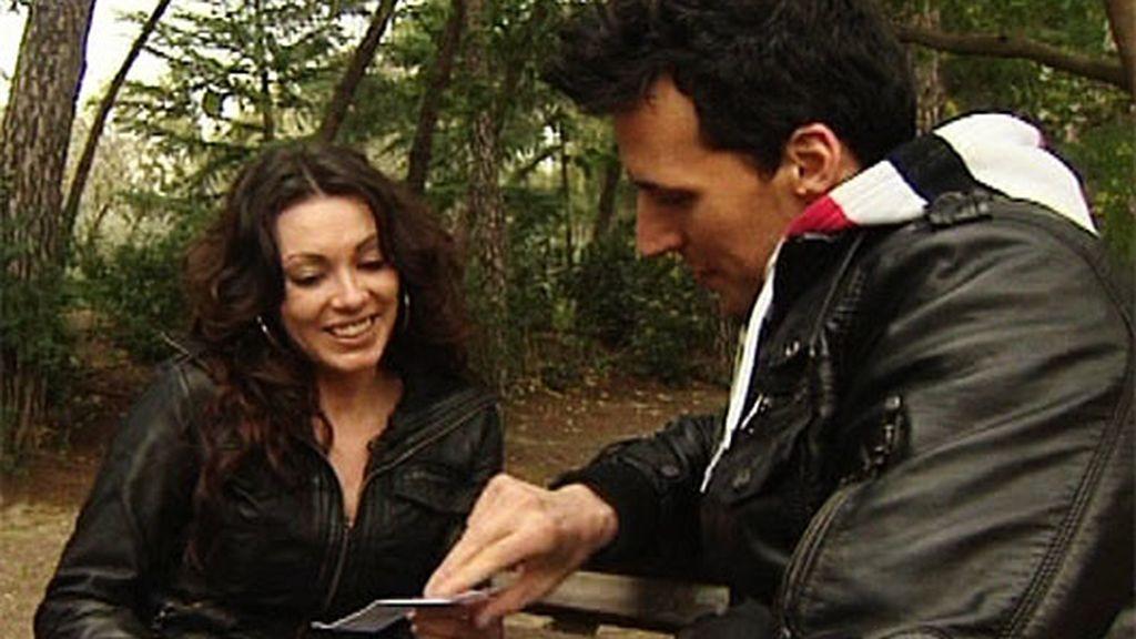 Raúl e Irene (23/04/10)