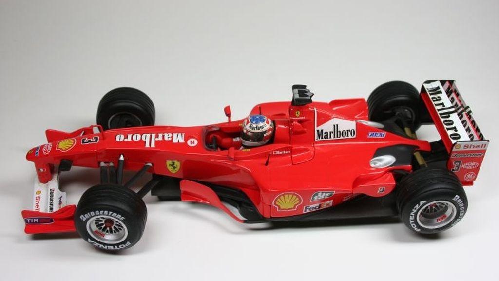 Ferrari F-2000