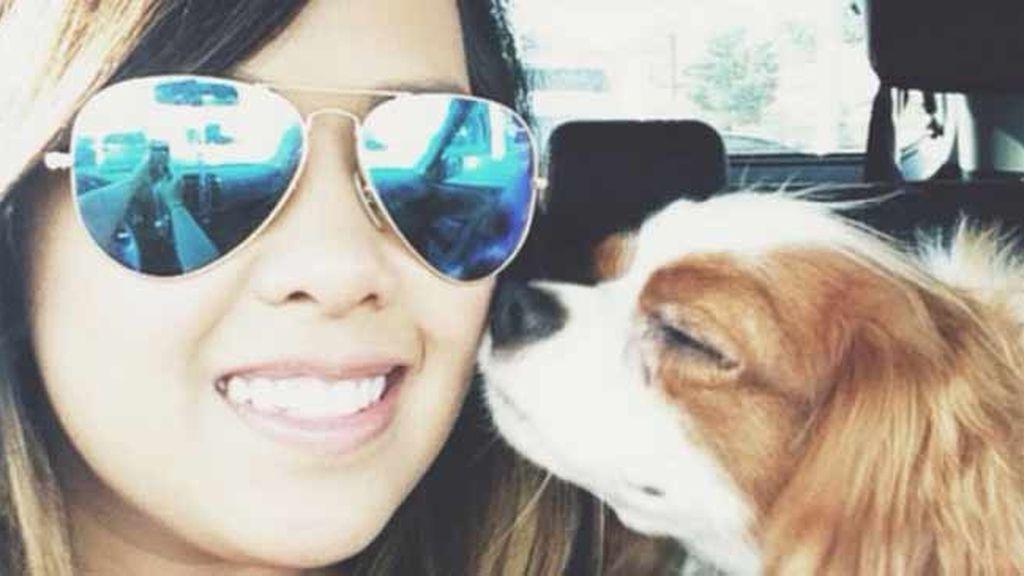 Nina Pham, enfermera de Dallas contagiada por el ébola