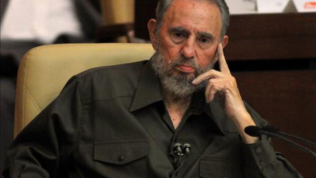 Fidel Castro, opresión cubana