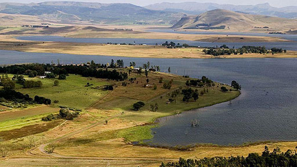 Zulunatal, cuna de la tribu Zulú
