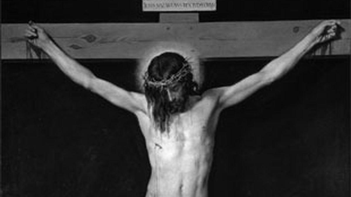 Determinadas imágenes de la Crucifixión se han fijado en nuestro imaginario.