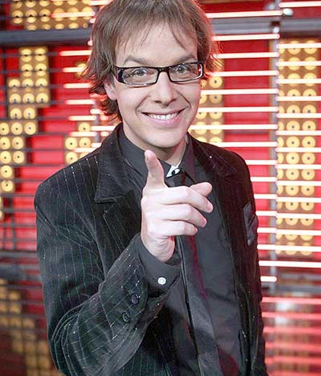 Las gafas de Telecinco
