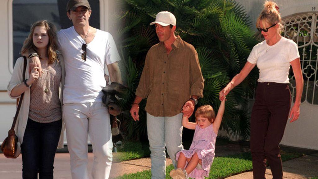 Los hijos de los famosos dan 'el estirón'