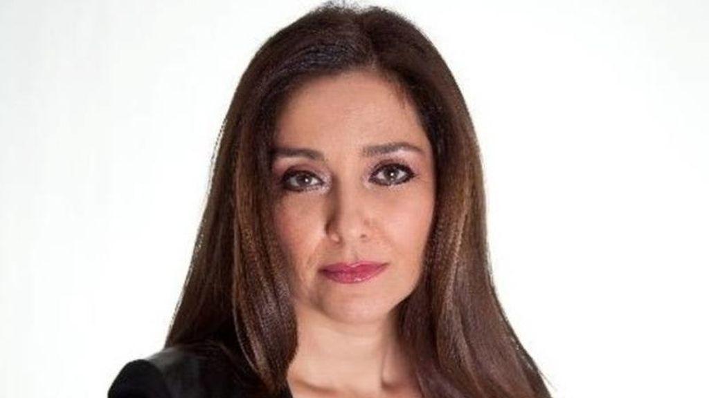 Carmen López, concejala de Ciudadanos en Castilleja de la Cuesta (Sevilla)