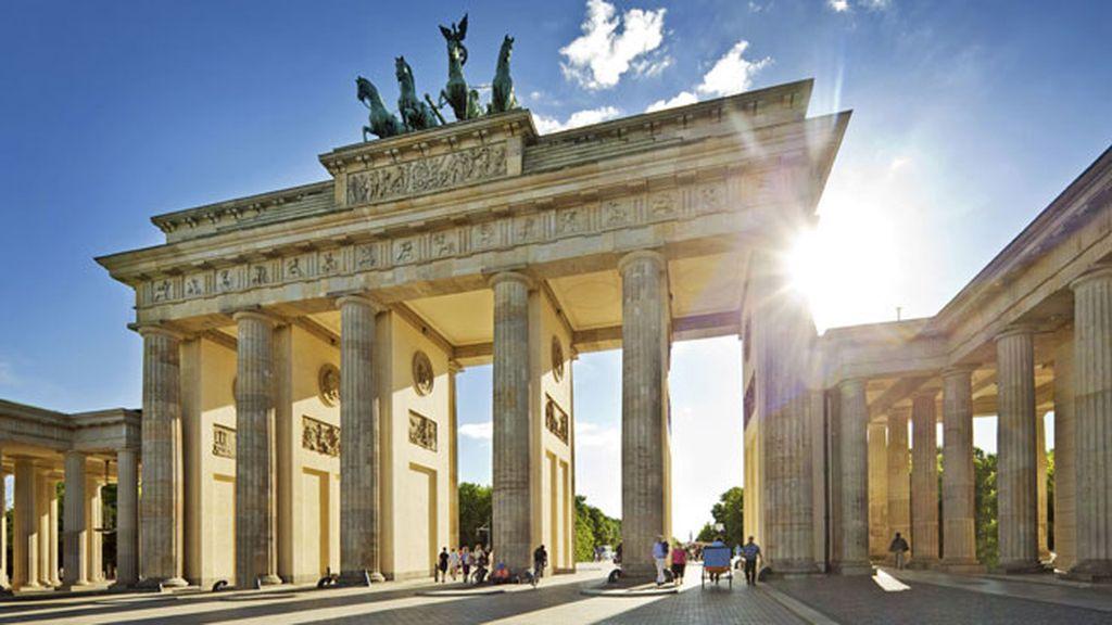 9- Berlín, Alemania: 30 de mayo de 2015