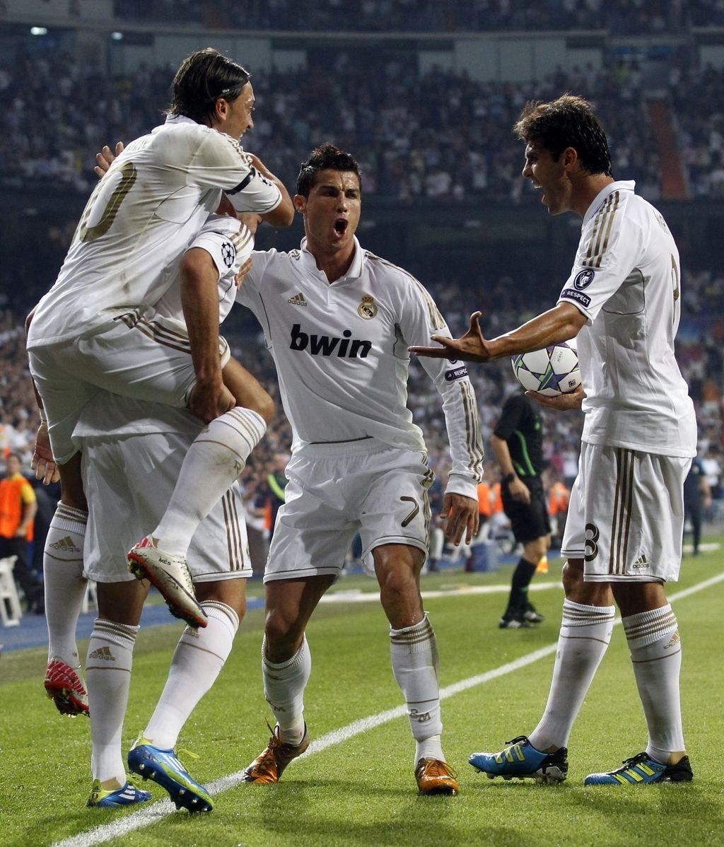 El contragolpe del Madrid, letal