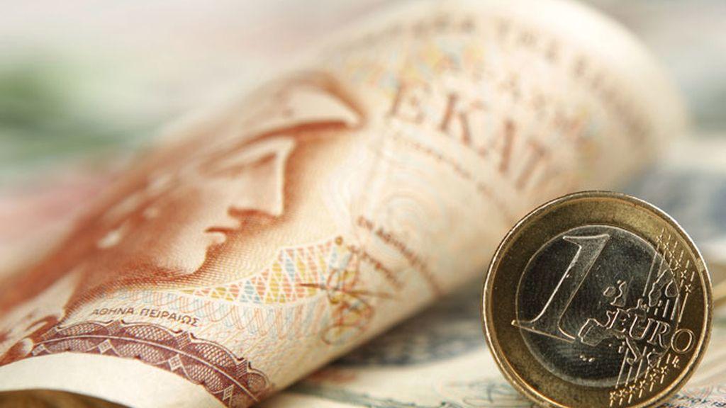 Grecia euro