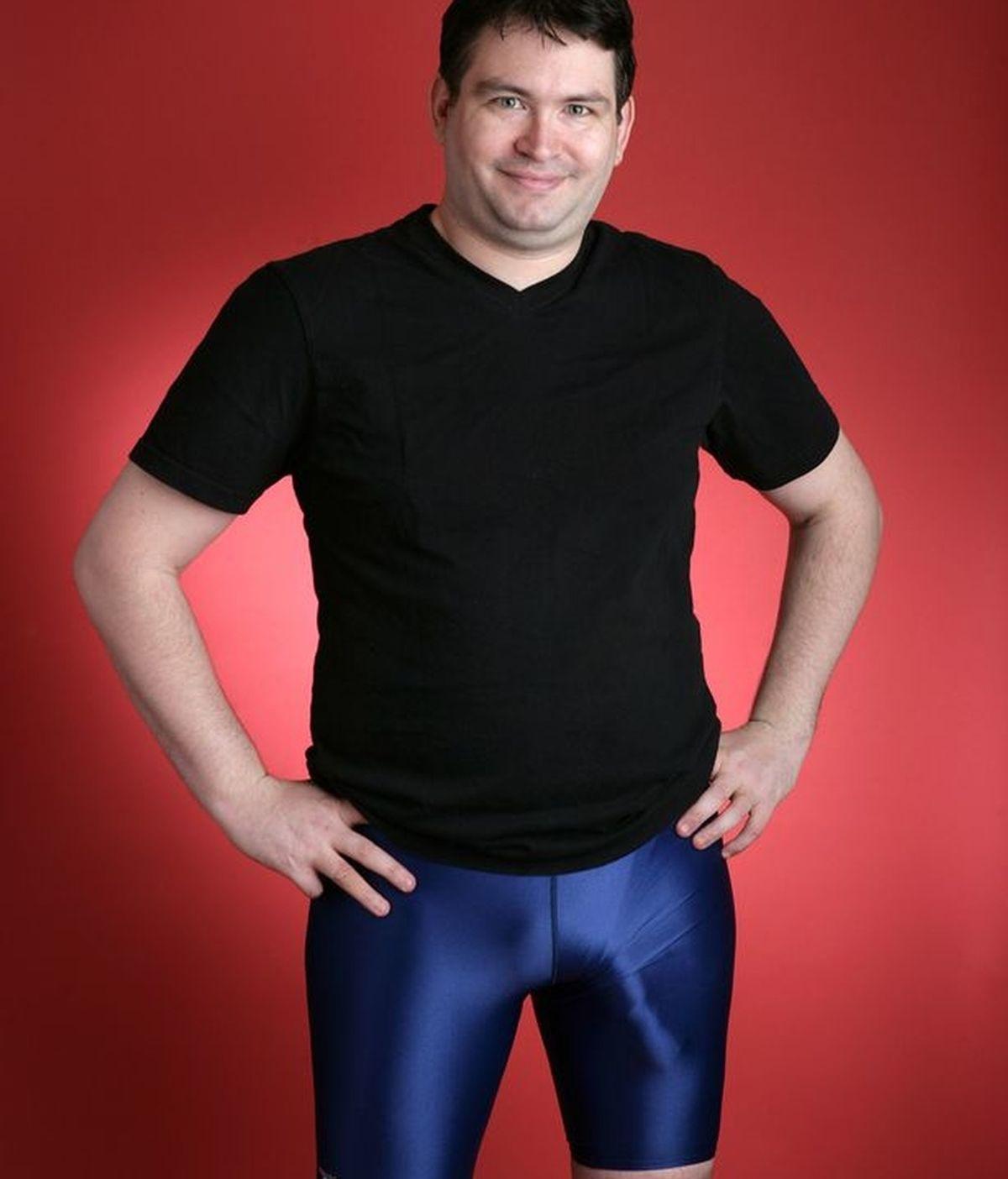 Jonah Falcon, pene, más grande del mundo