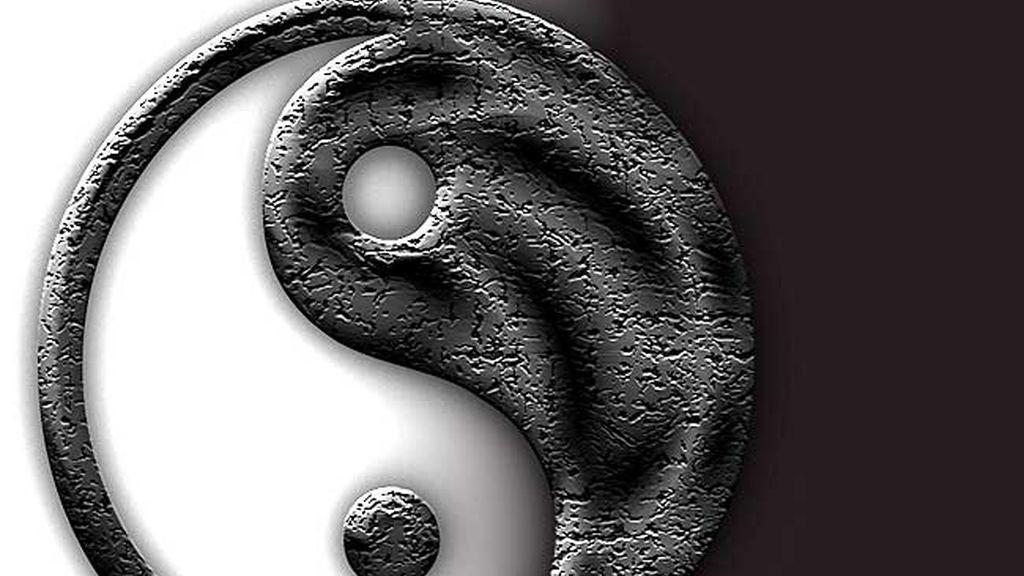 El equlibrio, la base del zen