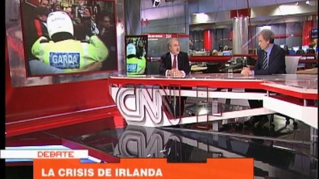 El Debate de CNN+